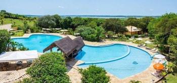 Picture of Lago Hotel in Tibau do Sul