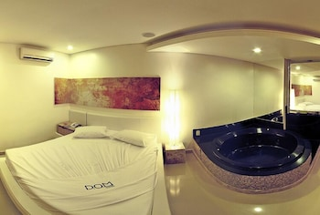 Picture of Dom Suites - Adults Only in Salvador