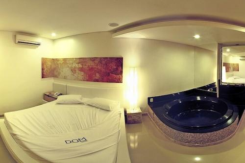 多姆套房酒店