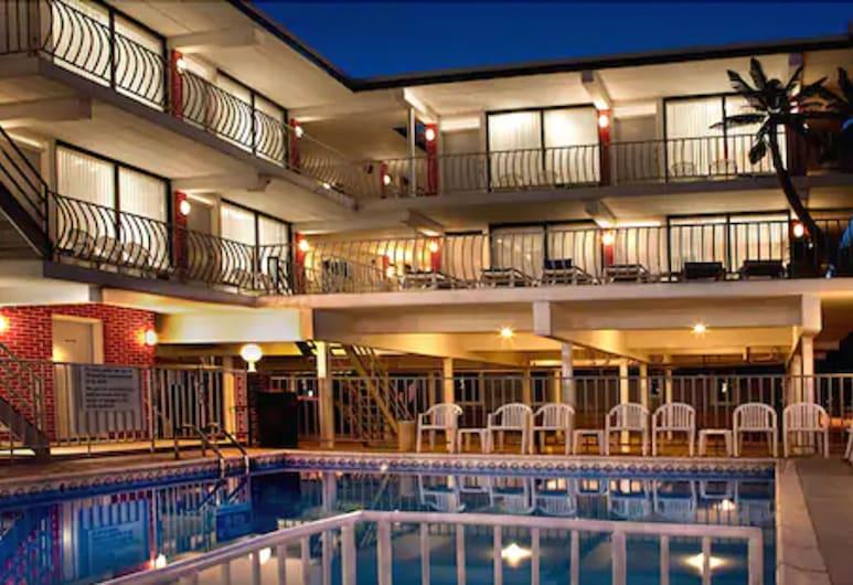 AA Heart of Wildwood Motels, Вайлдвуд