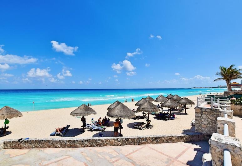 Solymar Condo by Casago, Cancún, Praia