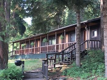 Foto van Rocky Point Resort in Klamath Falls