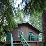 標準小屋, 2 間臥室, 廚房, 湖畔 - 陽台