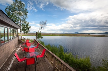 Picture of Rocky Point Resort in Klamath Falls