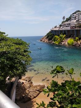 在阿卡波可的拉马尔酒店照片