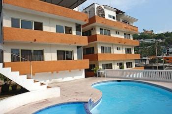 תמונה של Hotel Terramar באקפולקו