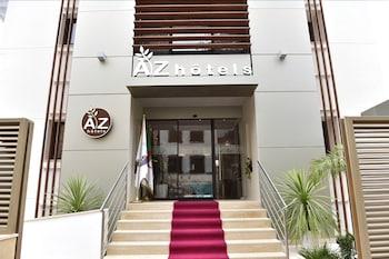 Picture of AZ Hôtels Kouba in Algiers