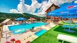 Reserve this hotel in Bukovel, Ukraine