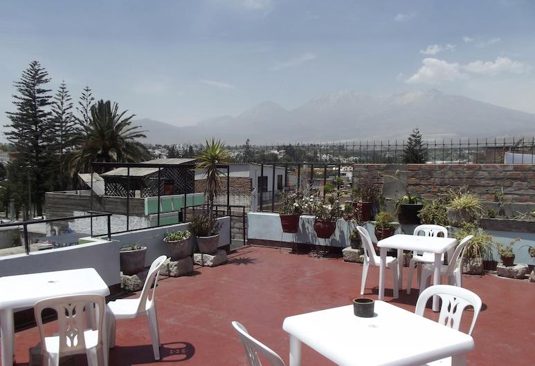La Puerta del Sol, Arequipa