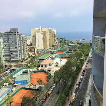 Foto van Balta Apartment Miraflores in Lima