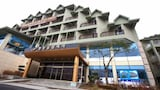 Pyeongchang hotel photo