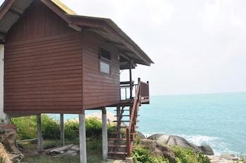 A(z) The Ocean Phangan Homestay hotel fényképe itt: Ko Phangan