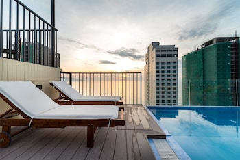Picture of Nhat Minh Hotel and Apartment in Da Nang