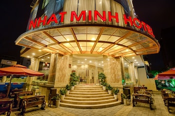 Picture of Nhat Minh Hotel and Apartment in Da Nang (and vicinity)