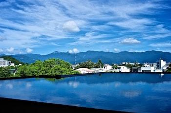 Foto van The Suites Taitung in Taitung