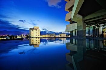 Kuva The Suites Taitung-hotellista kohteessa Taitung