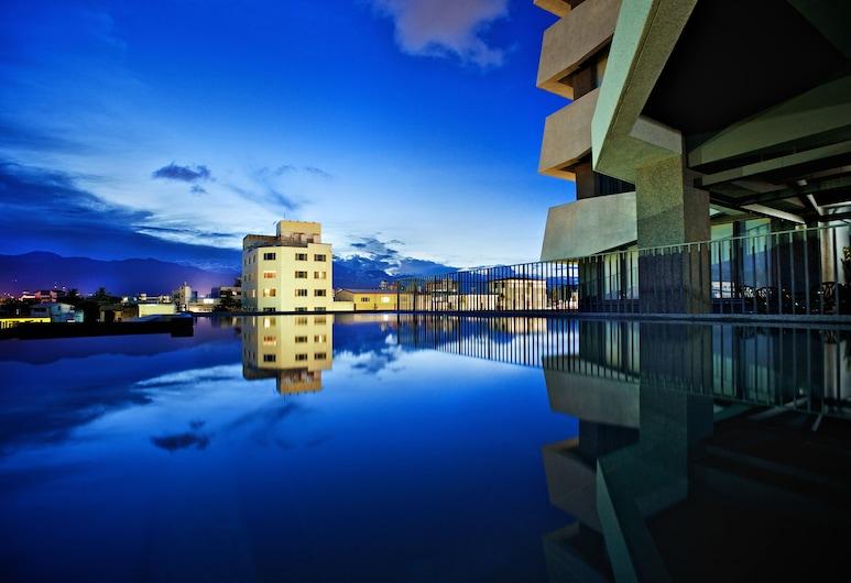 The Suites Taitung, Taitung, Exterior