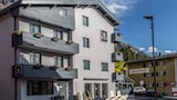 Book this Free wifi Hotel in Vaz-Obervaz
