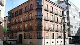 Choose This Cheap Hotel in Valladolid