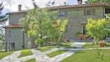 Sélectionnez cet hôtel quartier  à Cortona, Italie (réservation en ligne)