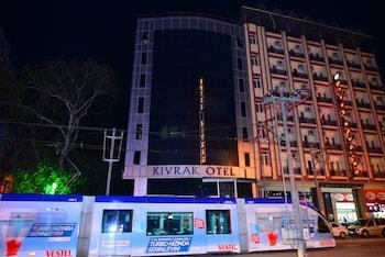 Picture of Kıvrak Hotel in Antalya