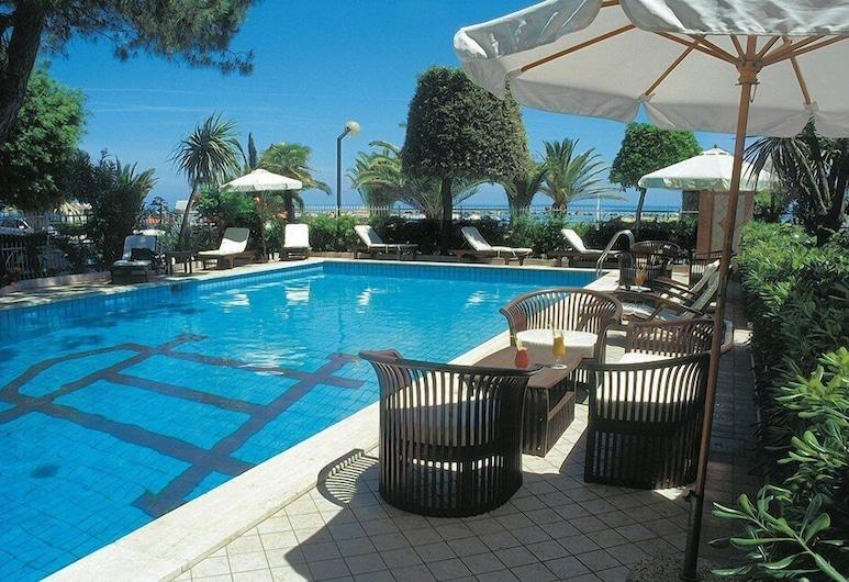 Corallo Hotel, Martinsicuro, Vonkajší bazén