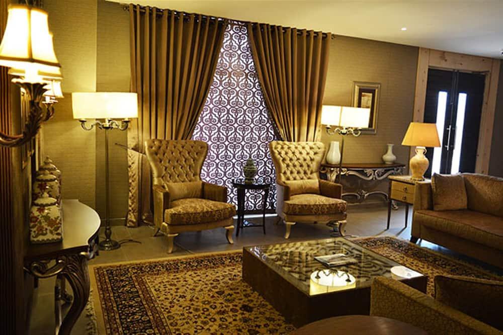 Executive suite - Kamer