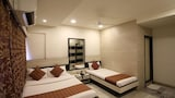 Book this Parking available Hotel in Mumbai