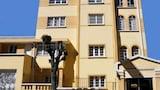 Sélectionnez cet hôtel quartier  à La Paz, Bolivie (réservation en ligne)