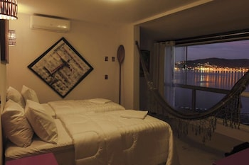 Picture of Porto Charitas Sailing Guest House in Niteroi