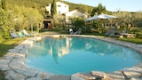 Cortona hotel photo
