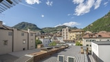 Check the price of this hotel in Bolzano