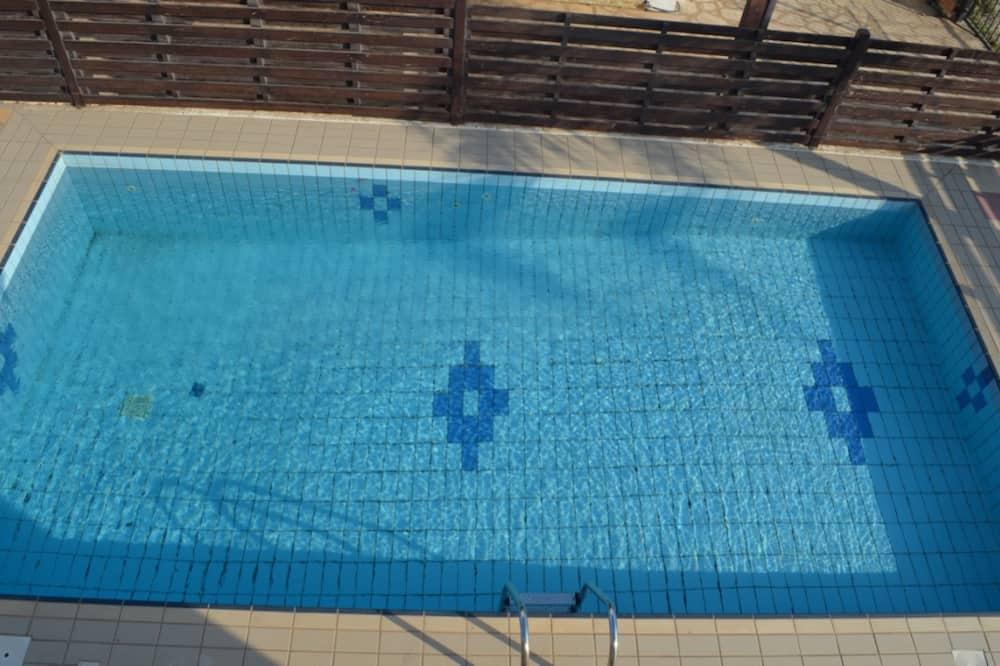 Vila, súkromný bazén - Vonkajší bazén