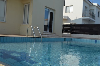 Picture of SeaBreeze Villa with Private Pool in Sotira
