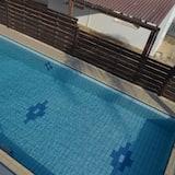 Vila, súkromný bazén - Izba