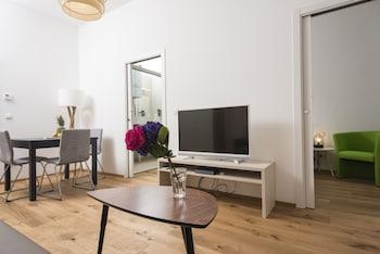 Selline näeb välja Prater Lounge by welcome2vienna, Viin