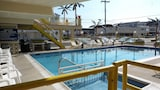 Book this Pool Hotel in North Wildwood