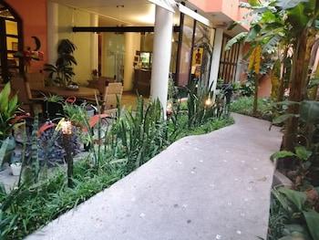 Picture of Hotel Villa Manzanares in Aguascalientes