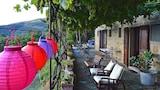 Hotel , Cortona