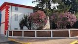 Hotel Castelvetro Piacentino - Vacanze a Castelvetro Piacentino, Albergo Castelvetro Piacentino