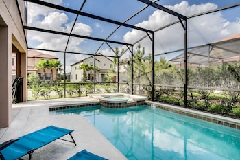 Choose this Locations saisonnières in Kissimmee - Online Room Reservations