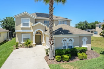 Picture of Florint Pool Homes in Kissimmee