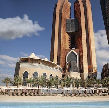 Kuva Bab Al Qasr Residence-hotellista kohteessa Abu Dhabi