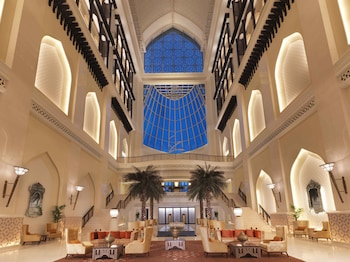 Picture of Bab Al Qasr Residence in Abu Dhabi