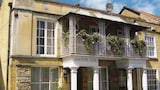 Book this Bed and Breakfast Hotel in Saxmundham