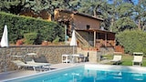 Hotel unweit  in Cortona,Italien,Hotelbuchung