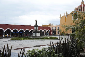 Picture of Hotel MS in Cholula