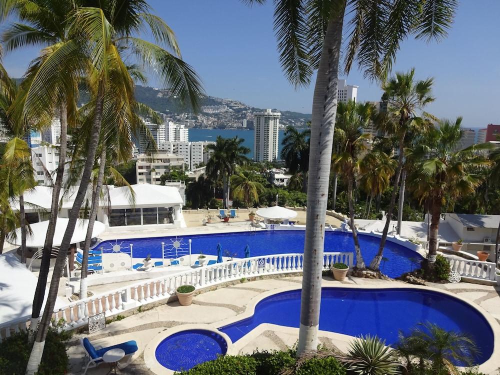 Hotel Villavera Acapulco