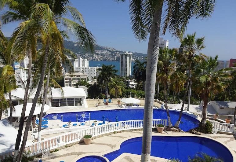 Hotel Villavera, Acapulco