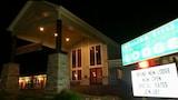 Sélectionnez cet hôtel quartier  à Cherokee, États-Unis d'Amérique (réservation en ligne)